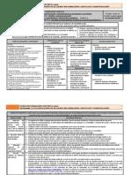 a6 Planificación Didáctica Para Desarrollo Del Pc