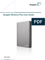 Seagate Terrabite Manual