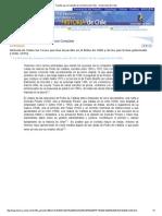 Fuentes Para El Estudio de La Historia de Chile - Universidad de Chile