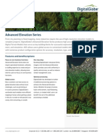 Advanced Elevation Series Datasheet