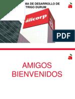 Cadena Productiva Del Trigo - Jesus Arenas