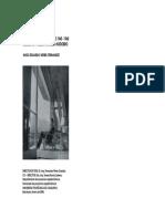 Vivienda Moderna en Chile 1945-1960 - BVCH