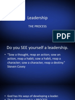 Leadership Part 3