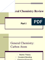 Basic General, Organic and Biochemistry