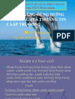 HOI GIANG CONG NGHE THONG TIN