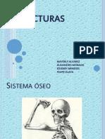 Expo Fracturas Anatomia