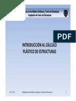 Calculo Plastico PW
