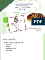 pp napza
