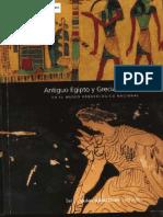 Antiguo Egipto y Grecia Clásica
