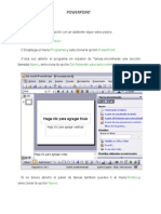 Powerpoint Presentacion Asistente