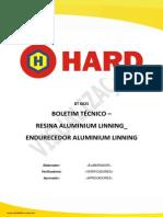 90_91_BOLETIM_TCNICO_-_RESINA_ALUMINIUM_LINNING_ENDURECEDOR_ALUMINIUM_LINNING.pdf