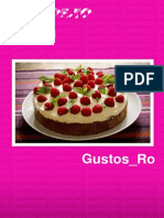 Gustos_Ro - Dulciuri (Gustos.ro)