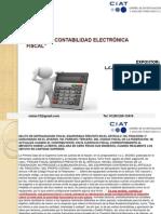 La Contabilidad Electronica Fiscal Versión 1.1.
