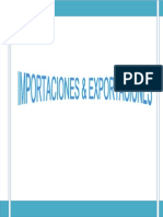 monografiaexportacioneseimportaciones-121231142701-phpapp01