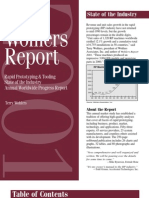 Wohlers Report 2012 - Brochure