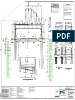 01 PC-7335-36503-R08 - OAE 2.08 - Esquerda - Elevação e Seções Transversais