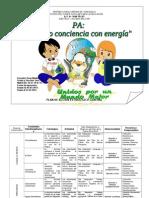 Proyecto de Aula Rosa Medina Marzo 2014