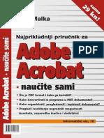 Adobe Acrobat - Naucite sami