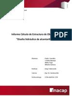 2 Sección 100 Diseño Hidráulico de Alcantarillado Mitcheel Zamora