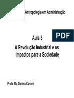 Aula - Sociologia 03 - Surgimento Da Sociologia