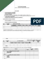 Pndr Masura 112 Anexa 2 Plan de Afaceri Pentru Masura 112