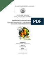 Proyecto de Nisperos Dieteticos 20