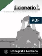 """Expedicionario """"Iconografía Cristiana. Patrimonio invaluable de la comunidad Chihuahuense"""""""