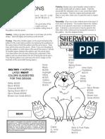 Bear Patron