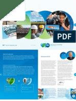 Informe de Sostenibilidad PG 2013 Resumen Ejecutivo