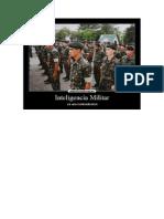 Macanas de Los Militares