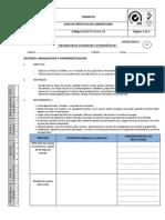 Obtención de Pigmentos Fotosintéticos