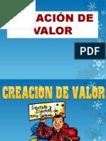 2014-05-21 Creación de Valor