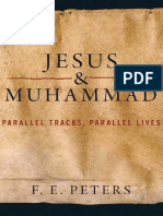 Jesus and Muhammad Parallel Tracks