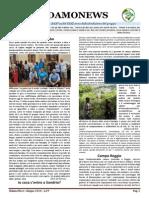 Sidamo News 29 - Giugno 2014