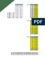FORMULA DRAINASE Log Pearson Nanang