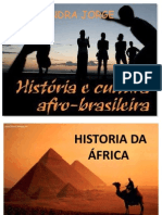 Historia Da África 1