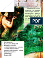 Poster Malaquita