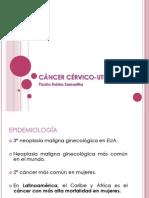 Cáncer Cérvico-uterino