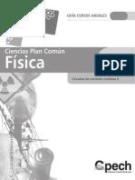 Guia FS-18 Circ. de Corriente II (IMPRENTA) 2010