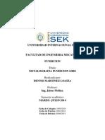 Informe 1 Fundicion gris.docx