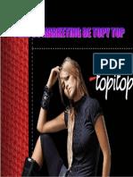 PLAN DE MKT TOP