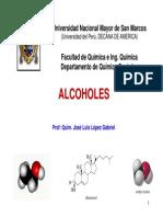 06 - Alcoholes