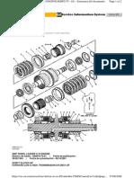 Partes 5 Forward - 928F