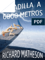 [Pesadilla a 6000 metros] Matheson, Richard.pdf