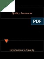 HG086 2.12.1 Presentation Quality Awareness