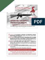 Bushmaster AR15 Manual