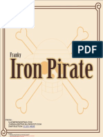 Iron Pirate