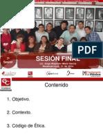 Sesión 7 DB PRI