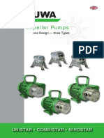 Zuwa Impeller Pumps
