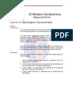 DES05ModeloConductista_2a